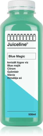 3105 Blue Magic