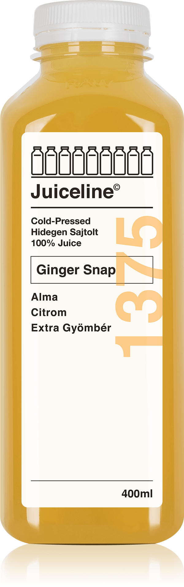 1375 Ginger Snap