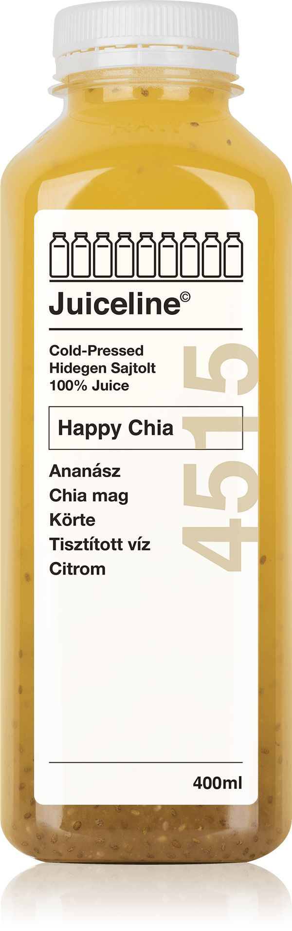 4515 Happy Chia