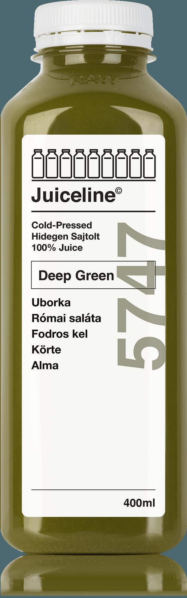 5747 Sweet Sexy Green