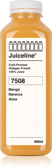 7508 Mango Magic 400 ml