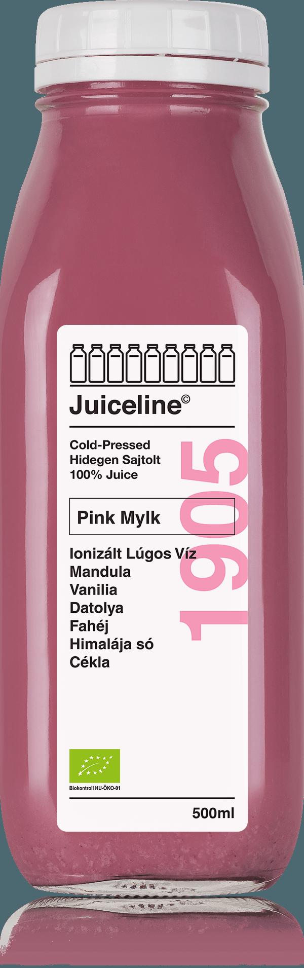 1905 Pink Mylk