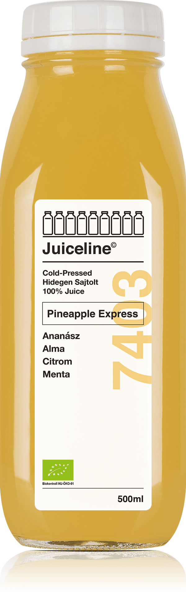 7403 Pineapple Express 500ml